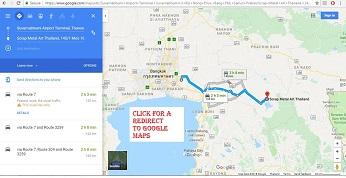 Scrap Metal Art Thailand on Google maps